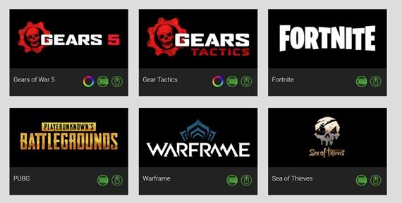 Razer ukázal širšiu ponuku podporovaných hier pre myš a klávesnicu na Xbox One