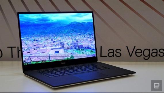 4K OLED prichádza do herných Alienware a Dell notebookov