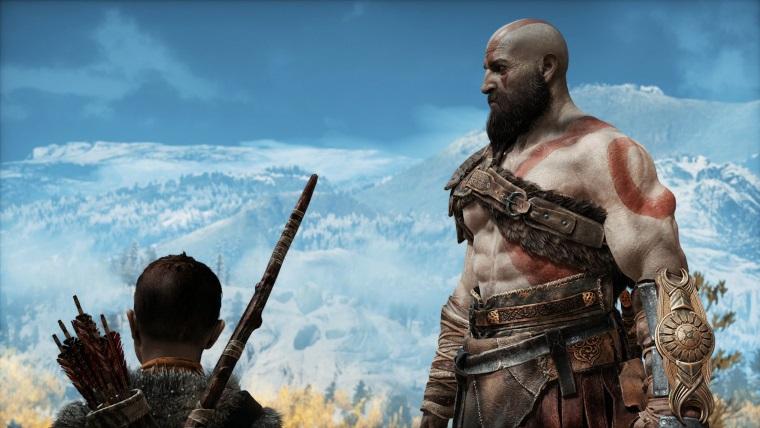 Režisér God of War hovorí, že v open world žánri nedokážu súperiť s Ubisoftom alebo Rockstarom