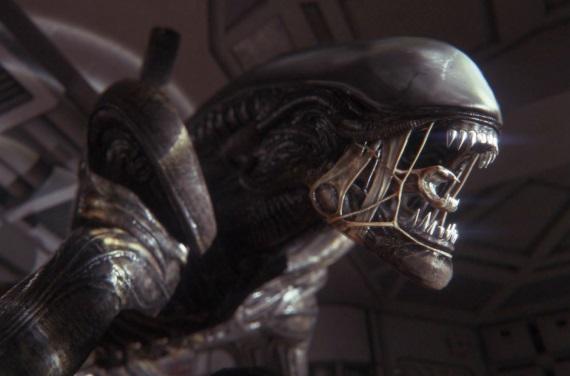 Pripravuje sa aj akčná MMO Alien hra