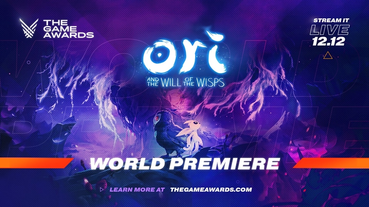 Microsoft na The Game Awards prinesie Gears Tactics a Ori and The Will of The Wisps