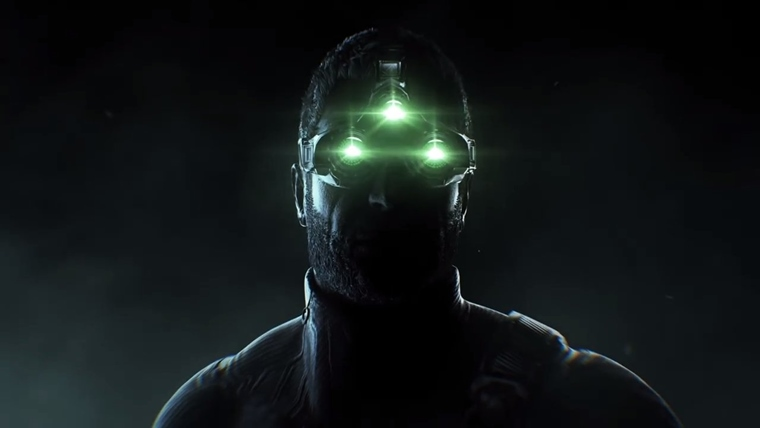Teasuje Ubisoft nový Splinter Cell?