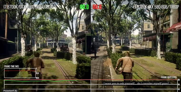 Analýza PC verzie Red Dead Redemption 2