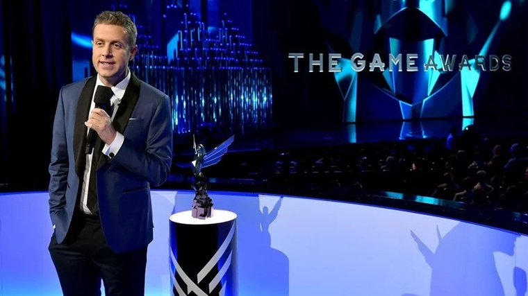 The Game Awards bude dnes v noci