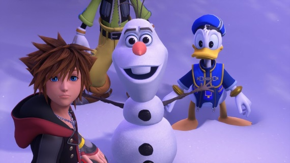 Switch a Kingdom Hearts III ovládli január v US