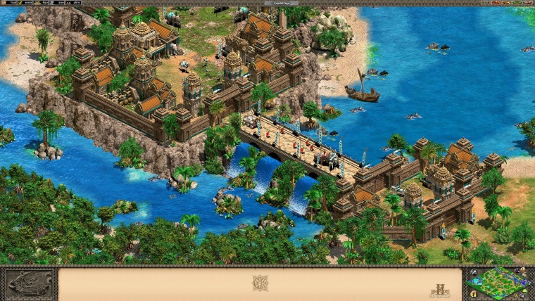 Age of Empires II: Definitive Edition dostalo rating