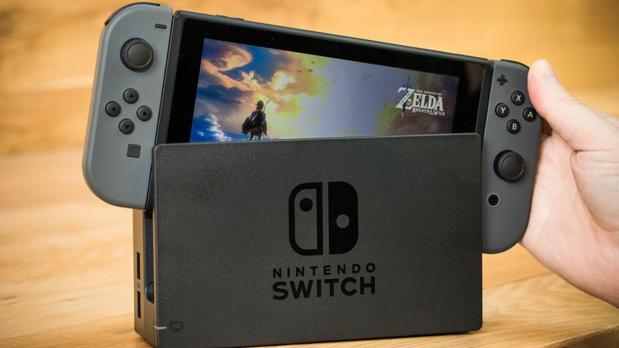 c652b0f9c Nintendo do Switchu tajne zakomponovalo nový boost režim | Sector