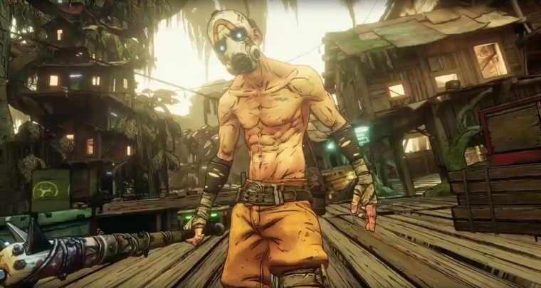 Borderlands 3 gameplay bude predstavený v livestreame o 19:00