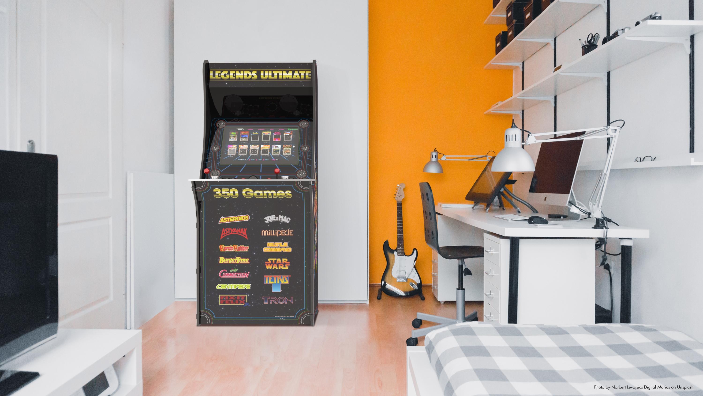 ako môžem pripojiť Atari 2600