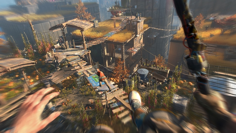 V Dying Light 2 nebude raytracing chýbať
