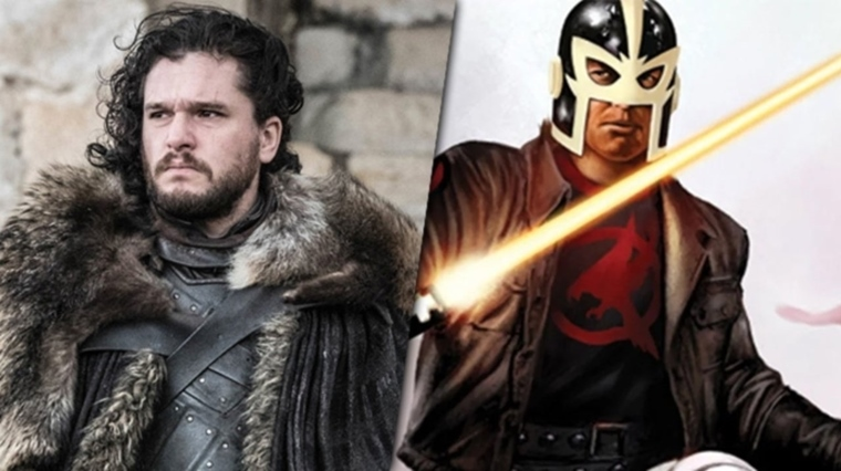 Kit Harrington prichádza do MCU