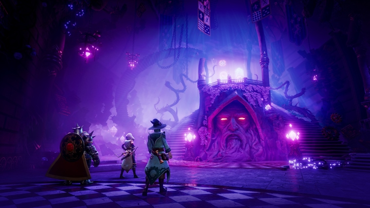 Gamescom 2019: Trine 4: The Nightmare Prince