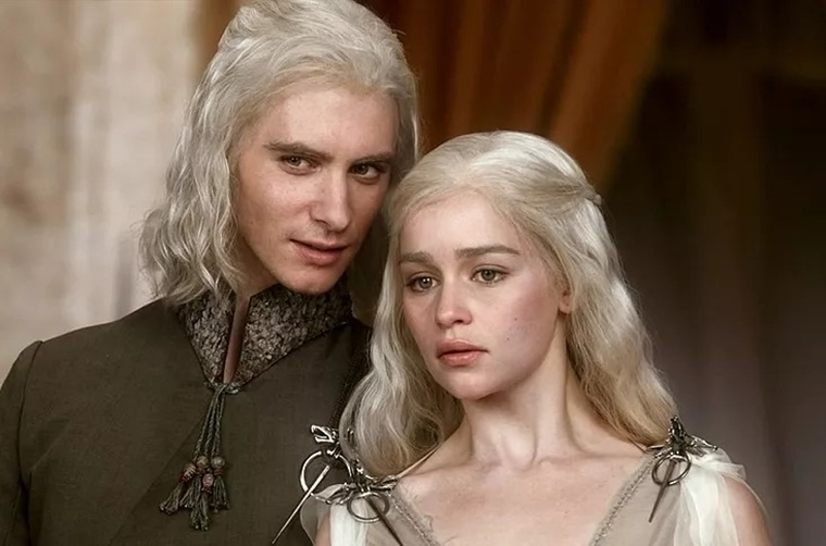 TV: Pripravuje sa Game of Thrones - House Targaryen prequel seriál
