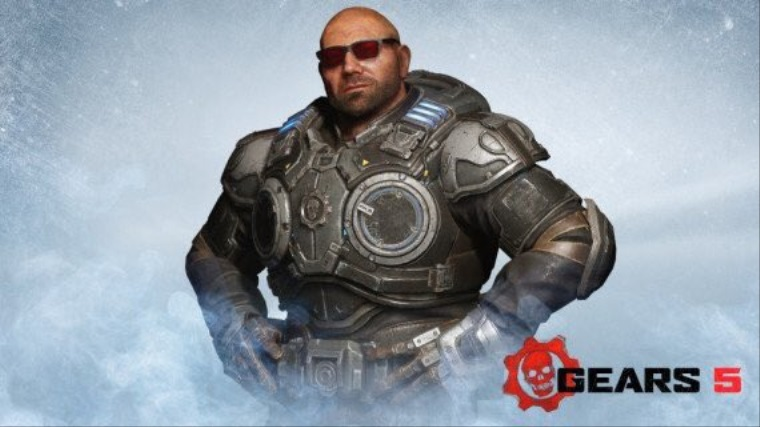 Gears 5 spravil Microsoftu najlepší first party launch na Xbox One