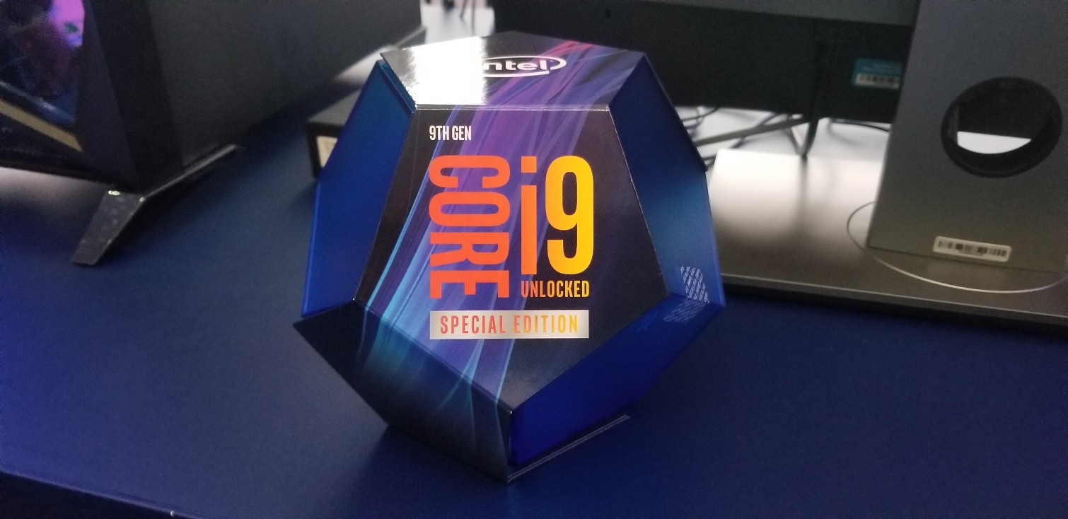 Intel prinesie i9 9900KS s 5 0Ghz boostom na všetkých