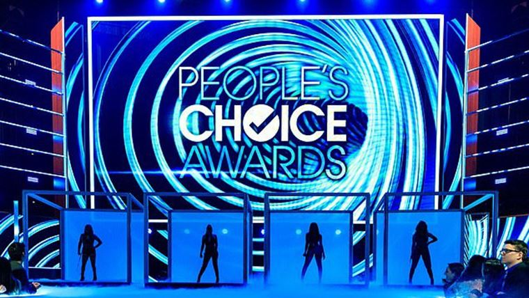 People's Choice Awards, diel prvý
