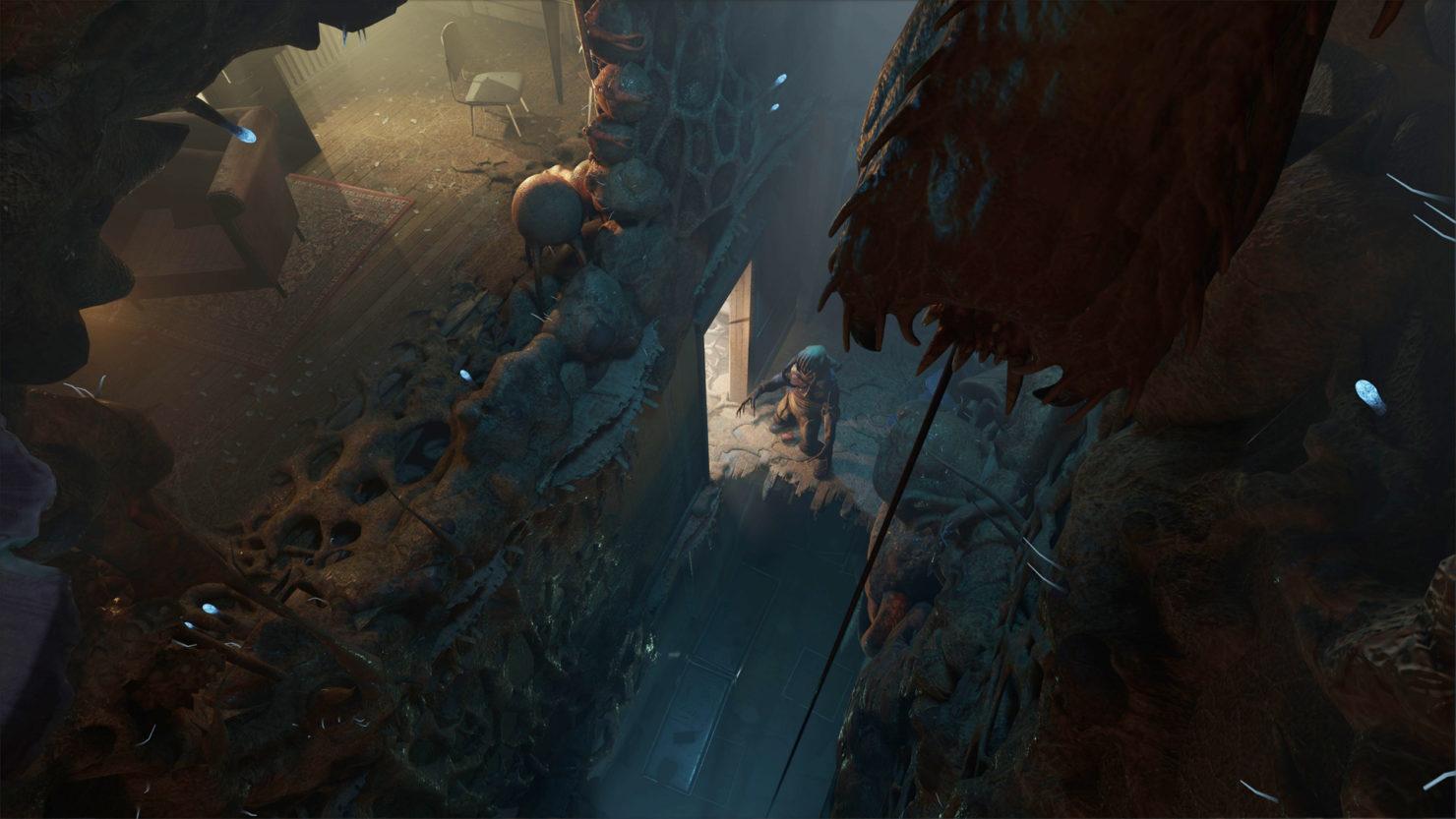 Half-Life: Alyx dostal aktualizáciu s komentárom tvorcov