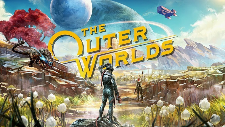 Ako sa hrá The Outer Worlds na Switchi?