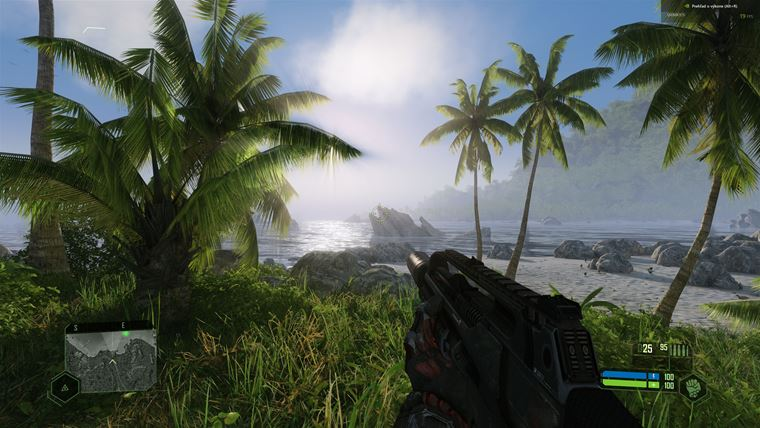 Aký je Crysis Remastered na PC?