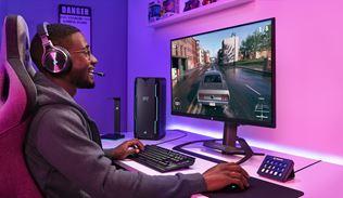 Corsair ha presentado un monitor repleto de funciones de 32 pulgadas construido exclusivamente para jugadores