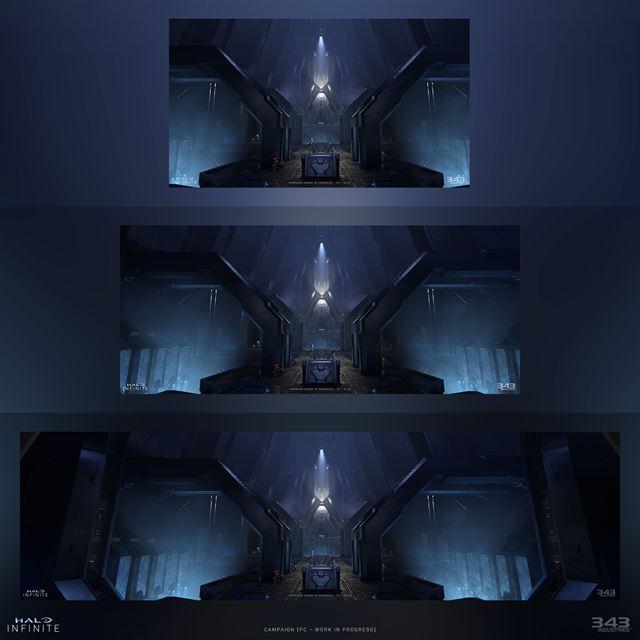 Halo Inifnite se acerca a sus posibilidades en PC