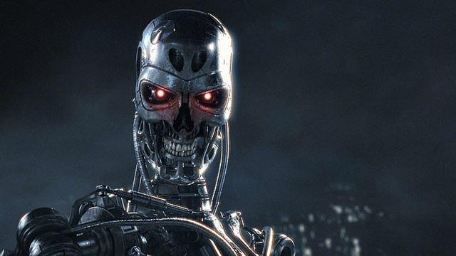 Está comenzando, el robot Spot está ayudando a los soldados