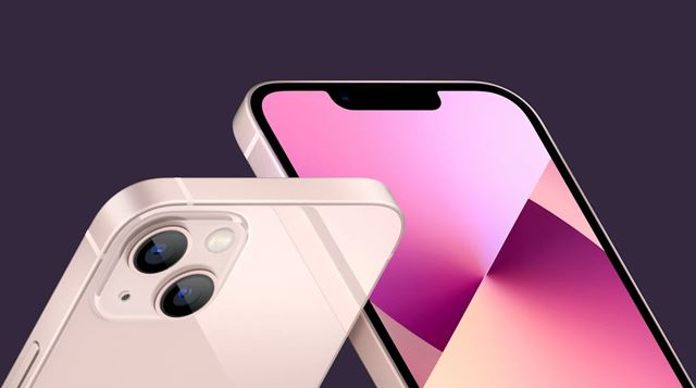 Apple ha presentado los nuevos teléfonos iPad mini, Watch 7 y iPhone 13