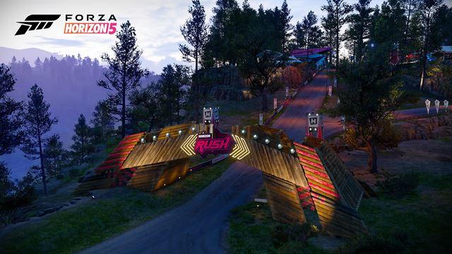 Forza Horizon 5 presenta sus festivales