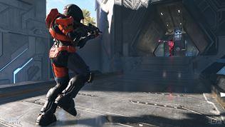 Halo Infinite ofrece una serie de artes y tiene programadas pruebas de fin de semana.