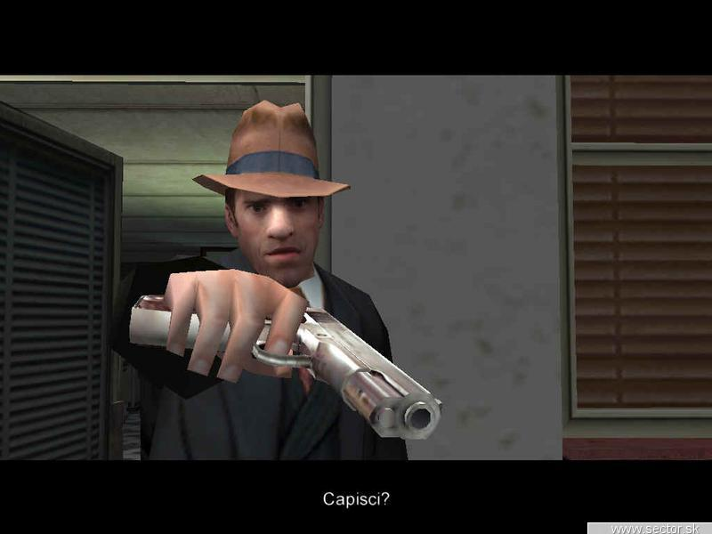 Mafia sa možno dočká addonu