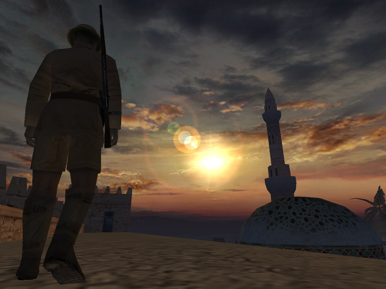 H&D 2: Sabre Squadron ohlásený
