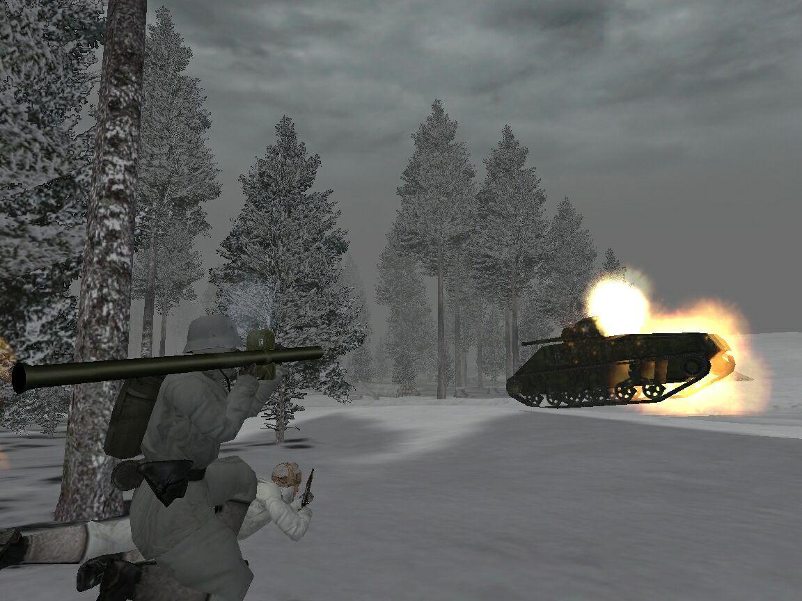 HD2 Sabre Squadron obrázky
