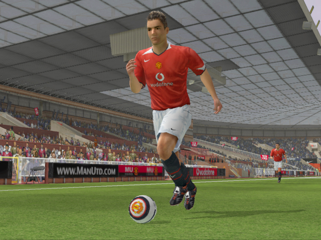 Club Football 2005 aj na PC