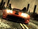 NFS Most Wanted demo detaily