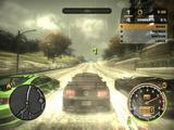 NFS Most Wanted demo look