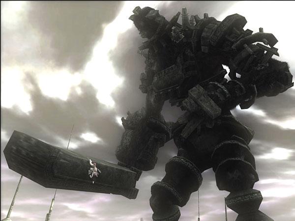 Shadow of the Colossus nový názov pre ICO 2
