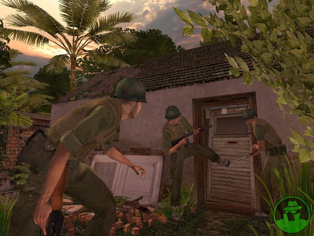 Vietcong 2 interview