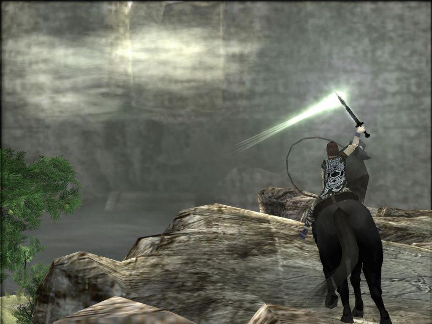 Shadow of the Colossus bude meškať