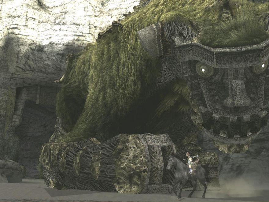 Shadow of the Colossus dátum vydania