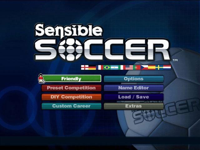 Sensible Soccer obrázky