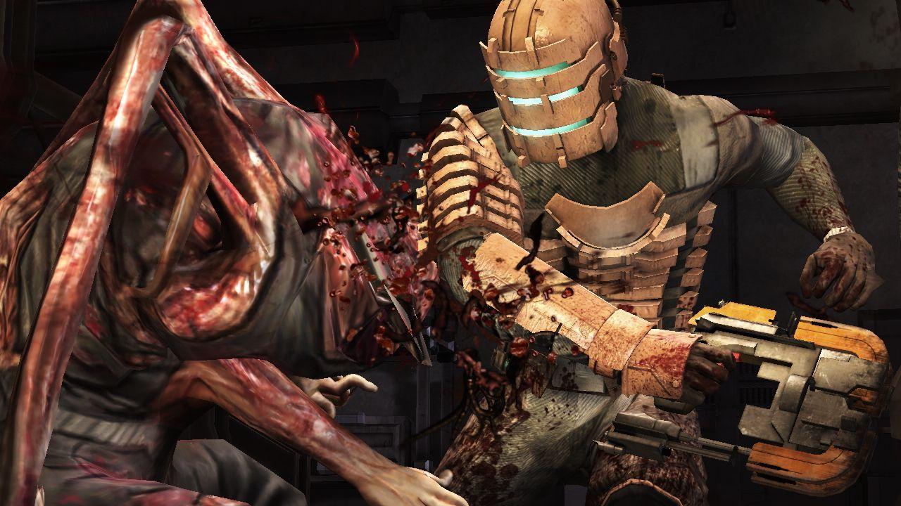 Dead Space aj na PC
