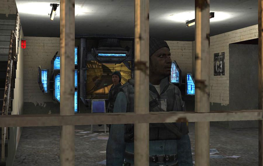 Nové modifikácie pre Half-Life 2