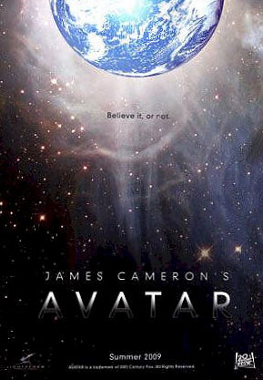Avatar od Camerona a Ubisoftu