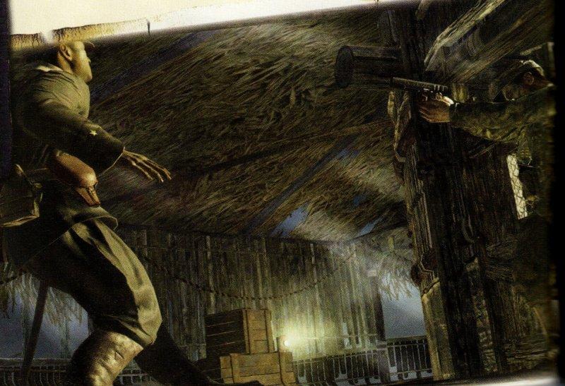 Call of Duty: World at War!