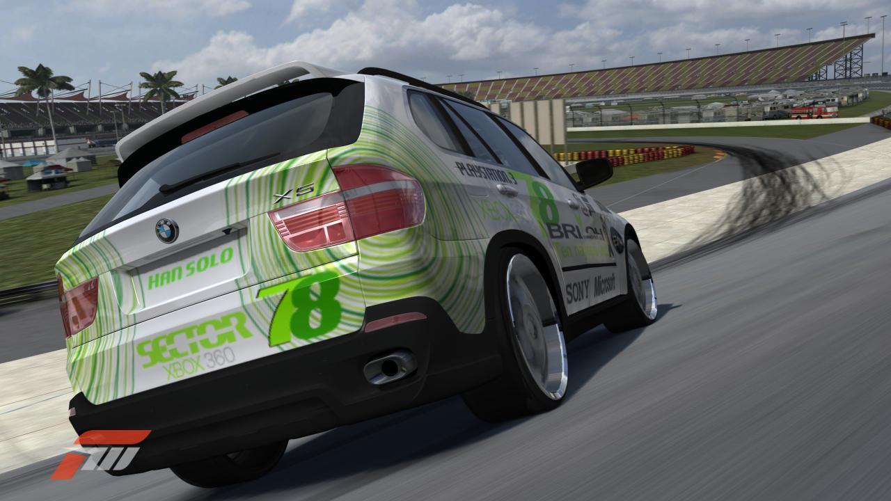 Súťaž o najlepší Forza dizajn predĺžená
