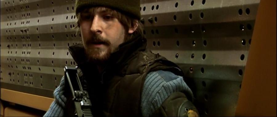 City 17 z Half Life 2 v krátkom filme