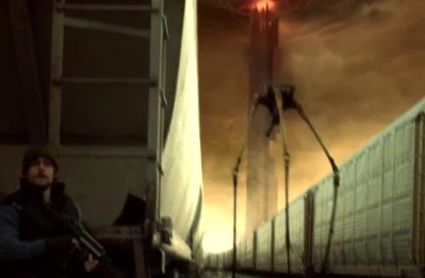 Half Life 2 krátky film stál len 500 dolárov