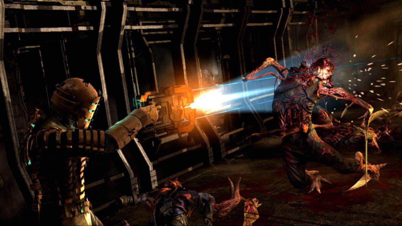 Miliónový Dead Space bude strašiť na Wii