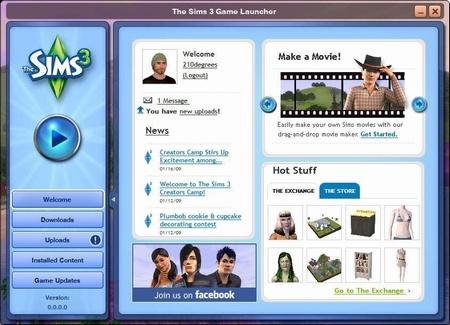 The Sims 3 - Cheaty