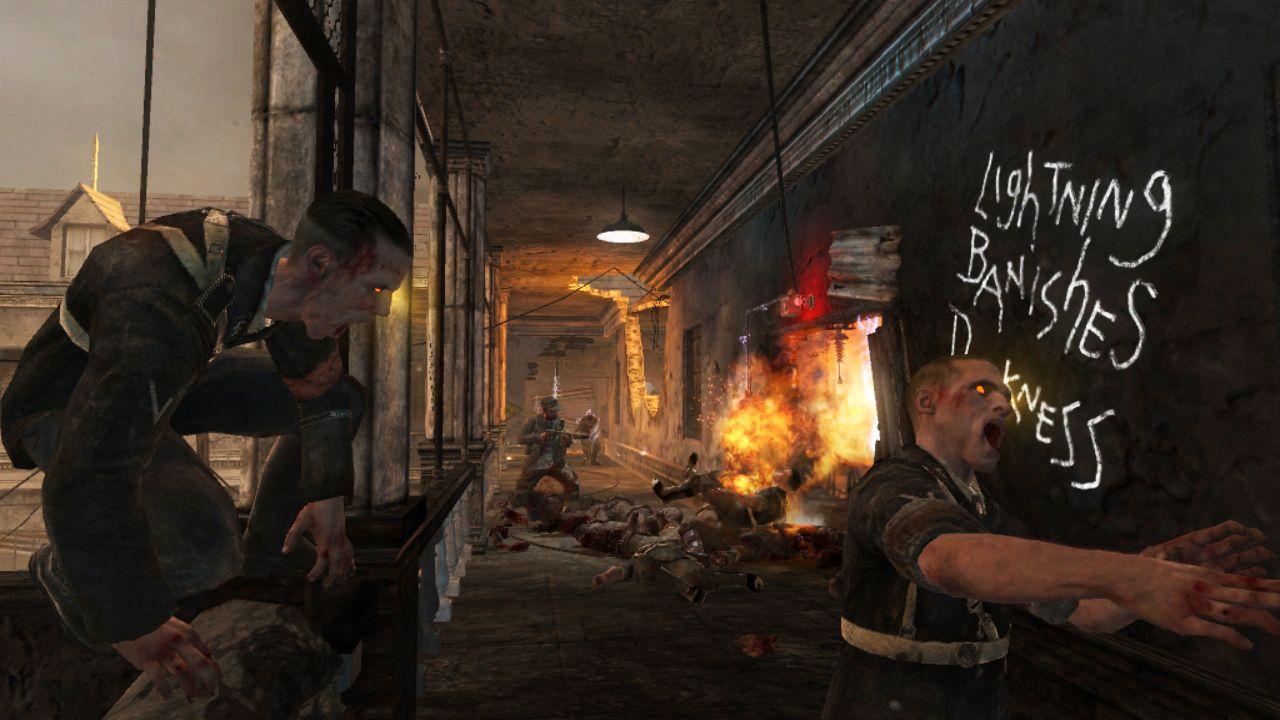 Call of Duty: WaW s dvojmiliónovým balíčkom